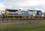 CSX 7386