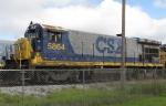 CSX 5864