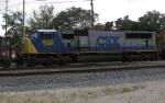 CSX 4523