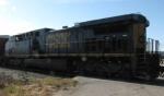 CSX 340