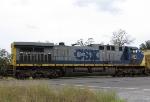 CSX 321