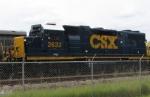 CSX 2632
