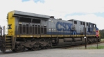 CSX 522