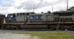 CSX 270