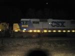 CSX 8605