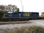 CSX 8634