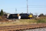 CSX 4442