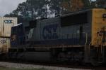 CSX 4547