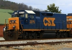 CSX 2275