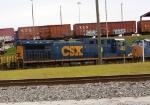 CSX 261