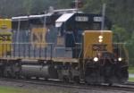 CSX 8160