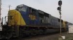 CSX 4506