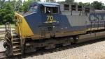 CSX 70