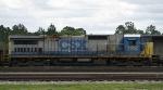CSXT 7502
