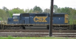 CSXT 8820