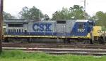 CSXT 5937