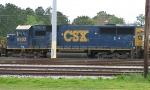 CSXT 8503
