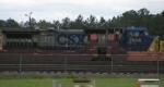 CSXT 7804