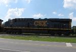 CSX 843