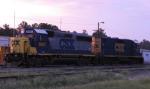 CSX 6957