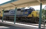 CSX 8566