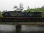 CSX 502