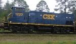 CSX 1220