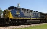 CSX 532