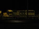 CSX 8007