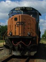 CSX 4705