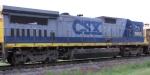 CSX 5953