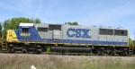 CSX 8643
