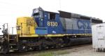 CSX 8130
