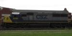 CSX 8789