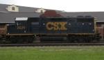 CSX 2620