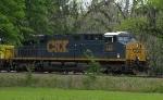 CSX 799