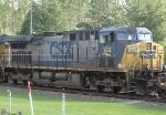 CSX 144