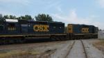 CSX 2214