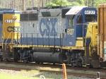 CSX 6127