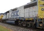 CSX 2502