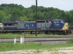 CSX 7750
