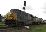 CSX 5320