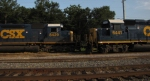 CSX 8429