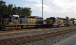 CSX 8432