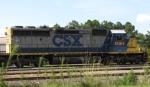 CSX 8064