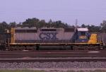 CSX 8883