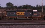 CSX 8076