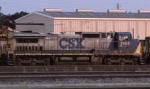 CSX 7804