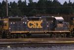 CSX 2703
