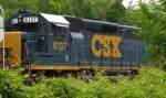 CSX 6137